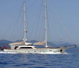 Blue Cruise-Gocek