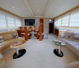 Yacht-Charter-Antalya