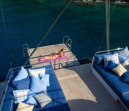 Yacht-Charter-Bodrum