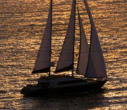 Yacht Charter-Gocek