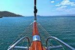 Yacht-Charter-Gocek