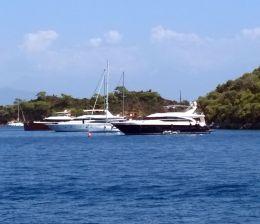 Yacht Charter-in Fethiye