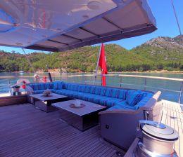 Yacht-Charter-Marmaris