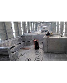 Aluminum Structure Motoryacht (31)