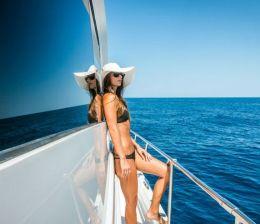 Yacht Charter Antalya.