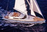 Yacht charter Greek islands
