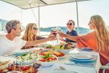 Daily Yacht Charter in Bodrum