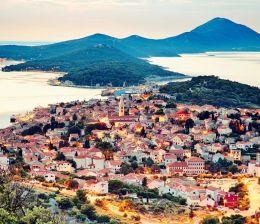 Yacht Charter in Croatia
