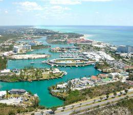 Lucaya Bahamas