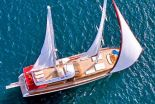 Private Yacht Charter Bodrum, Private Yacht Charter Bodrum