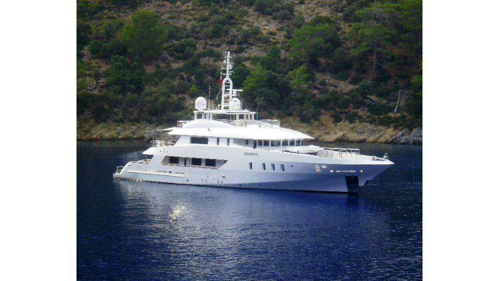 Dream On motoryacht picture (12)