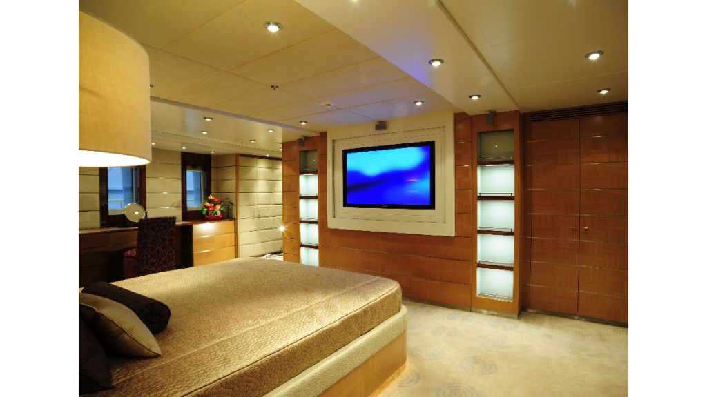 Dream On motoryacht picture (13)