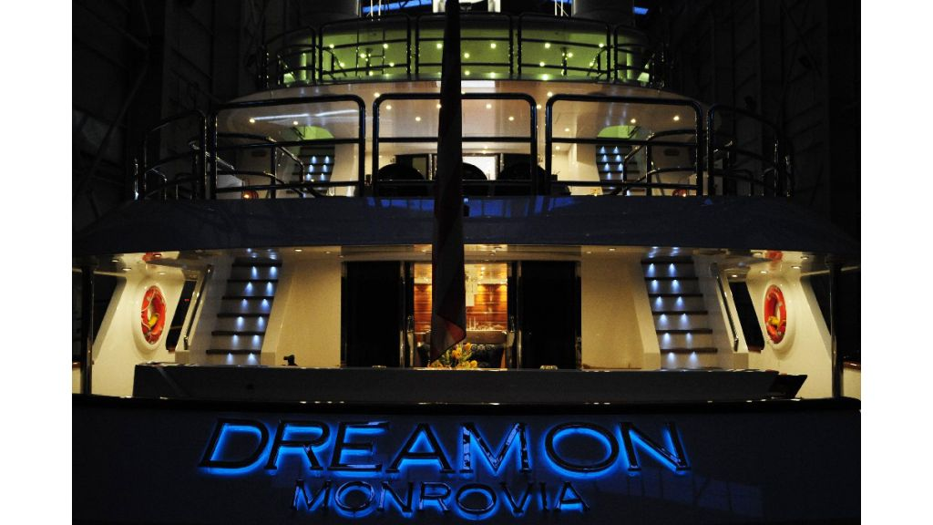 Dream On motoryacht picture (15)