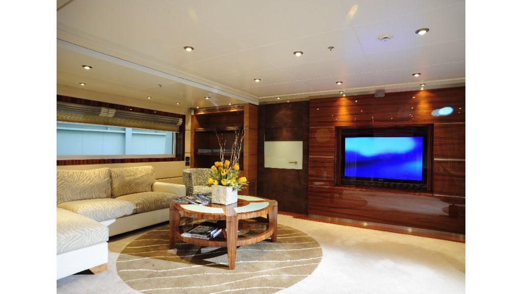 Dream On motoryacht picture (2)