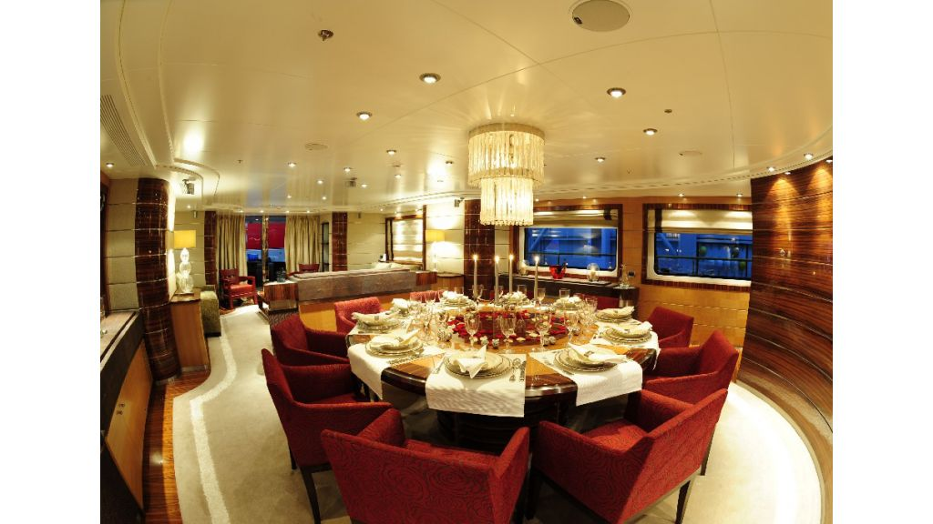 Dream On motoryacht picture (5)