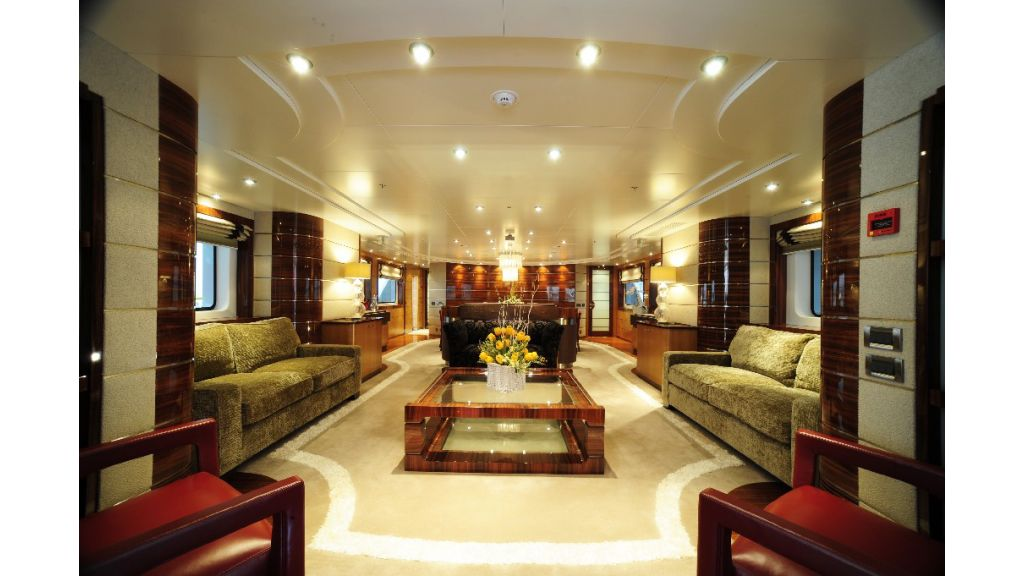 Dream On motoryacht picture (9)
