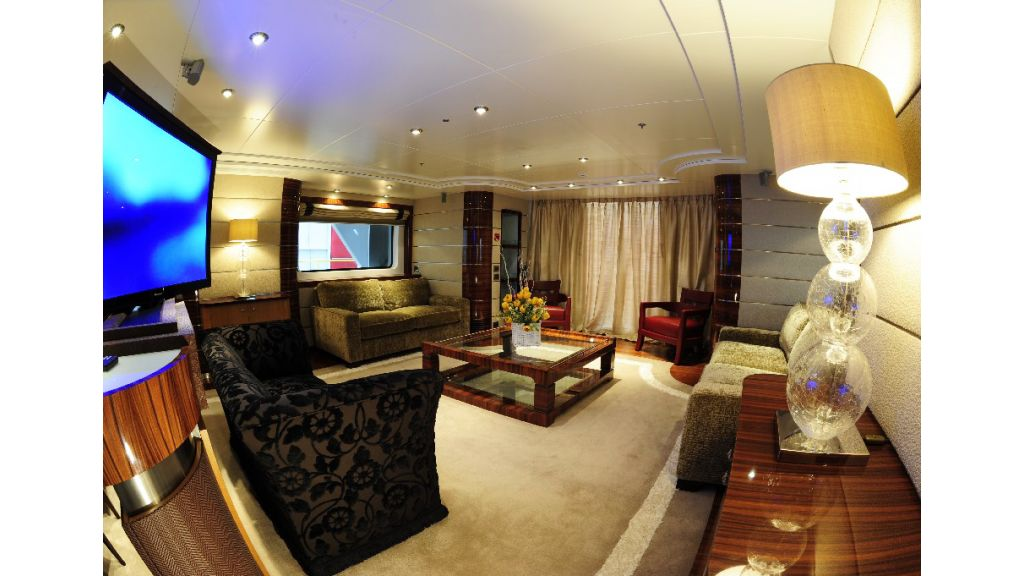Dream On motoryacht picture (10)