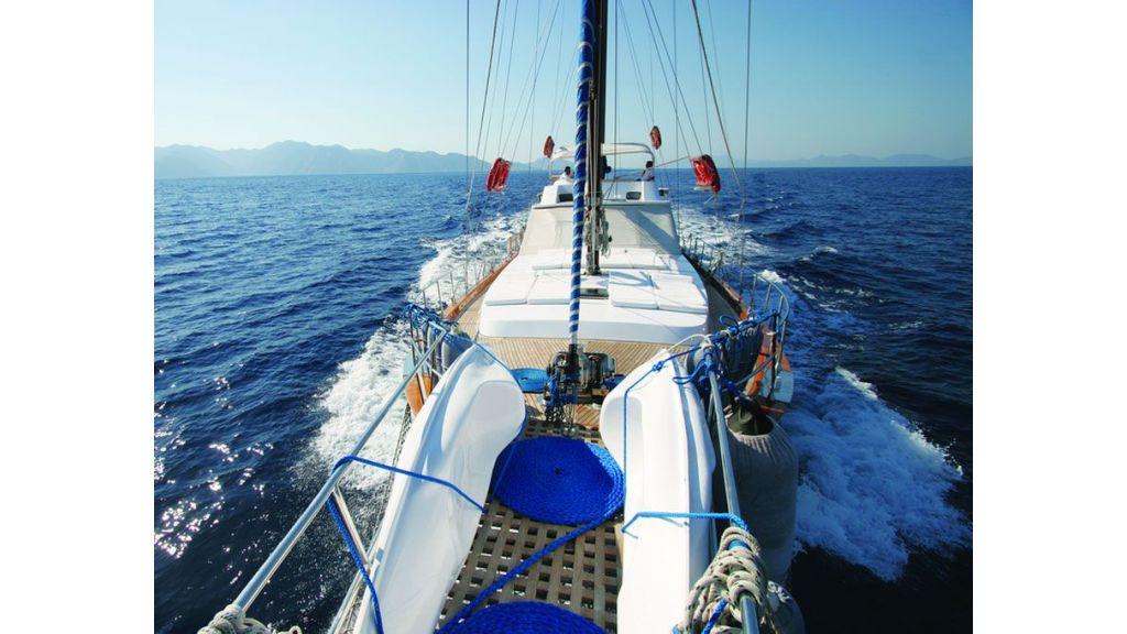 21 m luxury gulet for sale (13)
