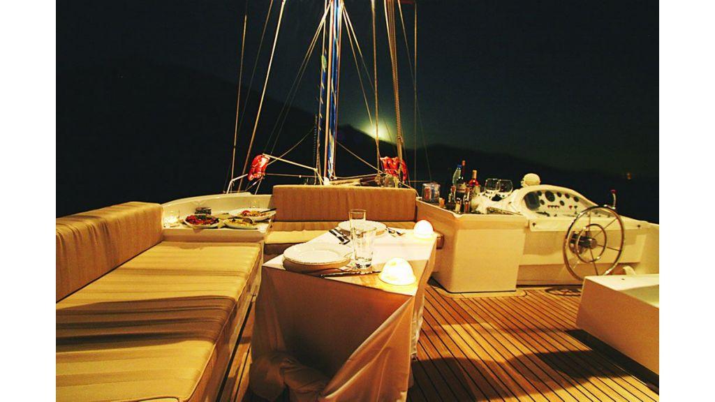 21 m luxury gulet for sale (14)