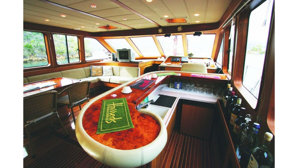 21 m luxury gulet for sale (15)