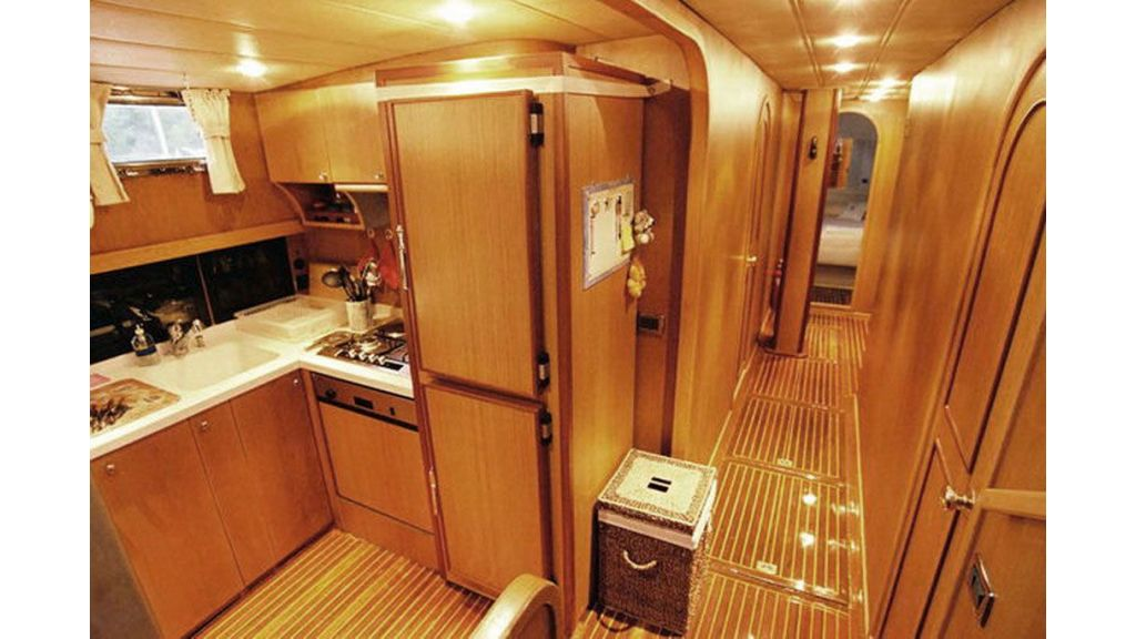 21 m luxury gulet for sale (6)