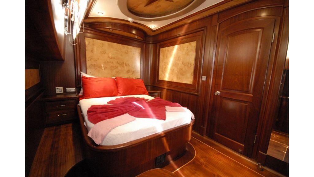 26-m-gulet double cabin