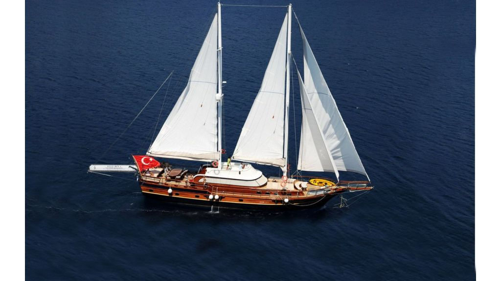 26-m gulet-for-sale