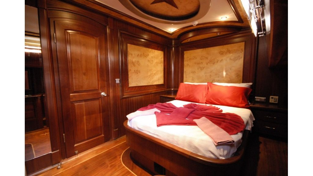 26-m--gulet-for-sale double cabin