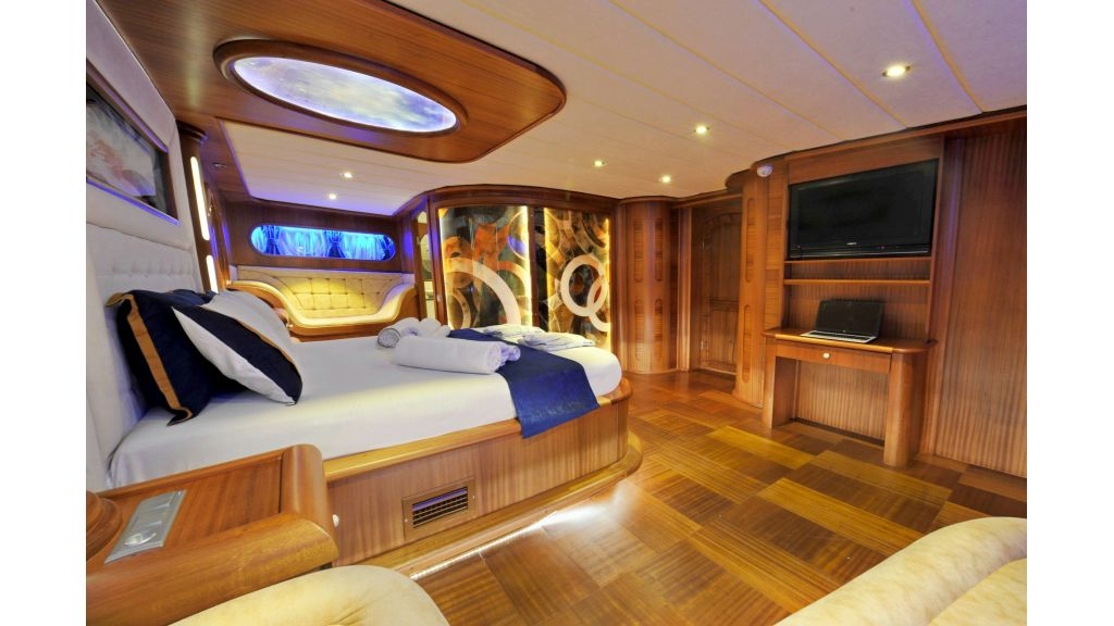 30m Charter Gulet for Sale (15)
