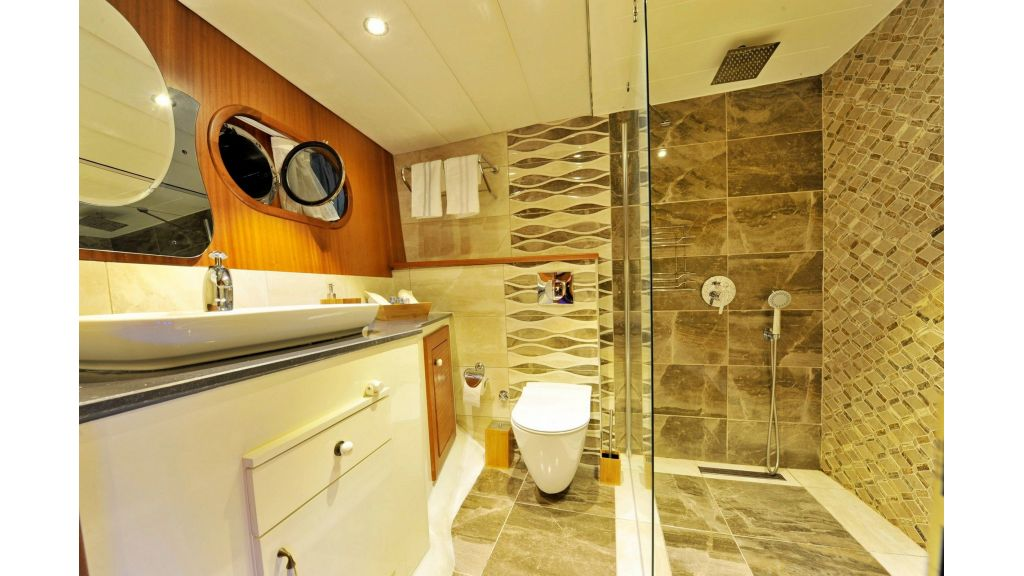 30m Charter Gulet for Sale (20)
