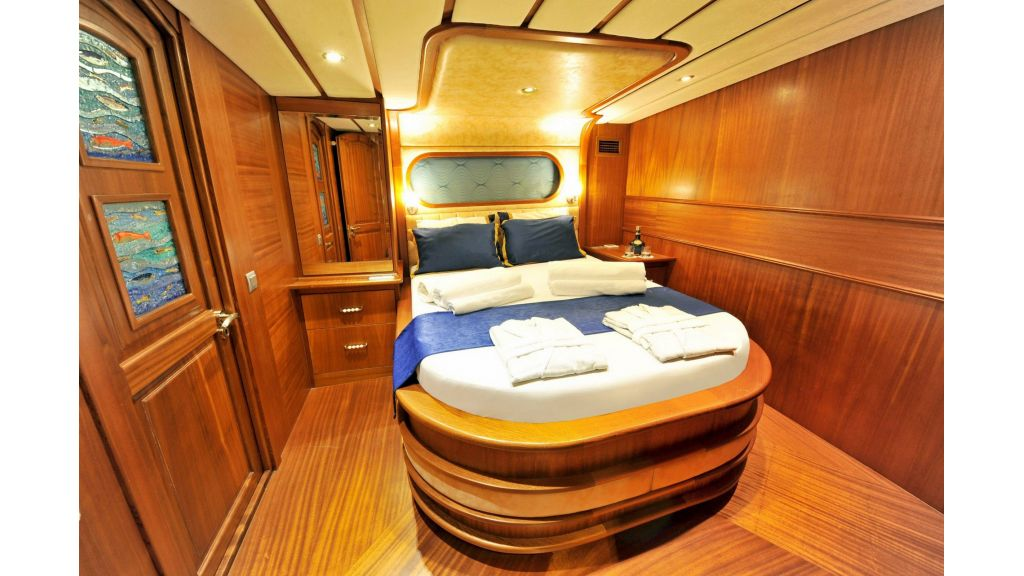 30m Charter Gulet for Sale (30)