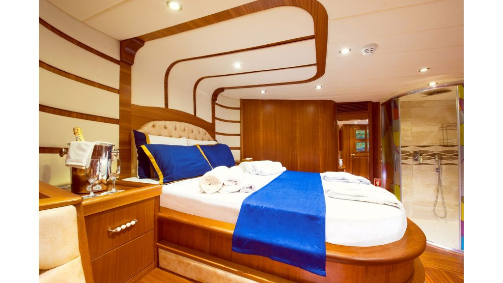 30m Charter Gulet for Sale (38)
