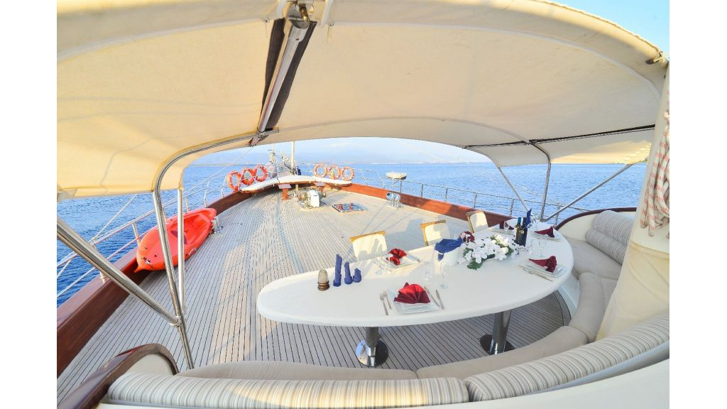 30m Charter Gulet for Sale (53)