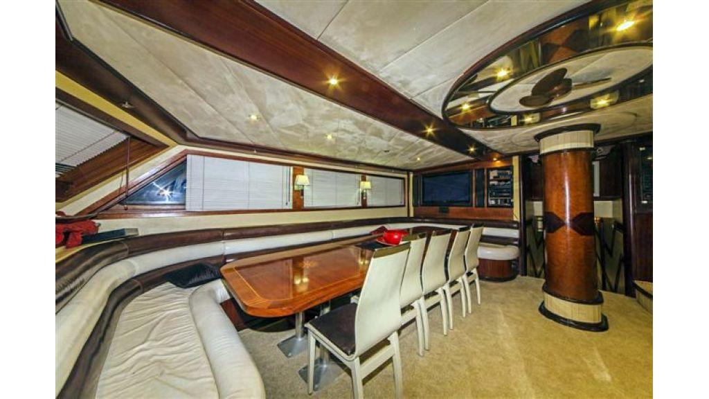 6 cabin luxury charter gulet (1)