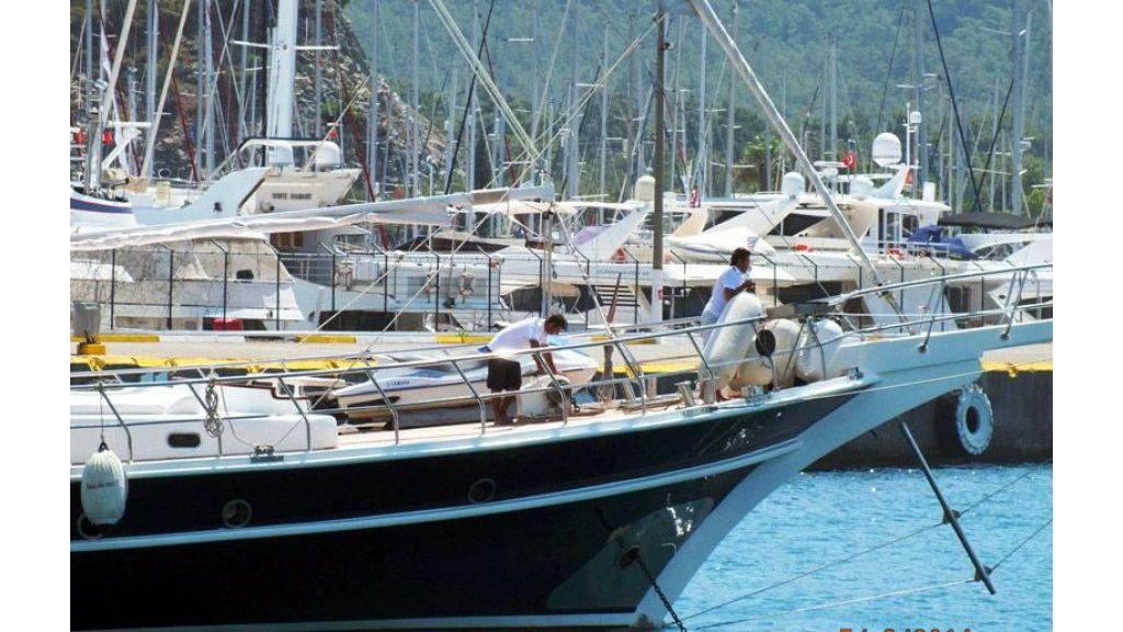 6 cabin luxury charter gulet (13)