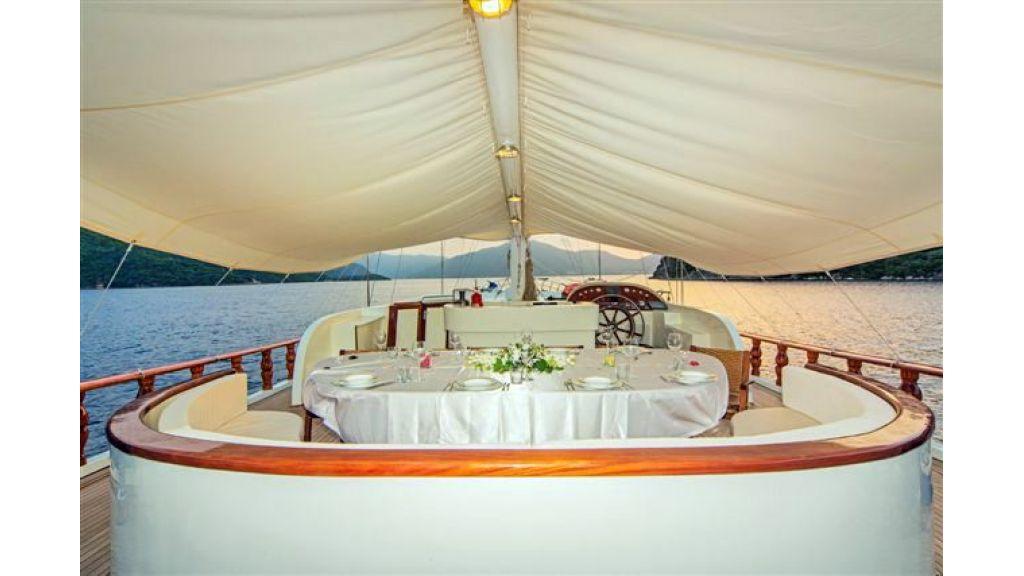 6 cabin luxury charter gulet (23)