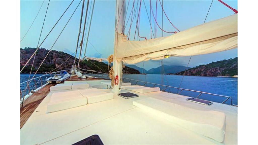 6 cabin luxury charter gulet (26)