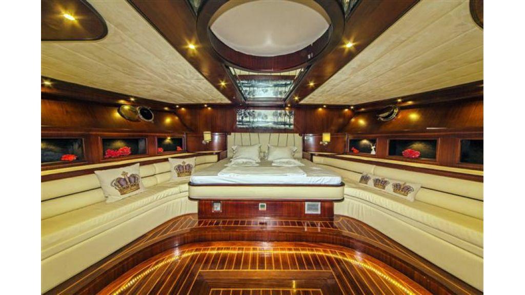 6 cabin luxury charter gulet (31)