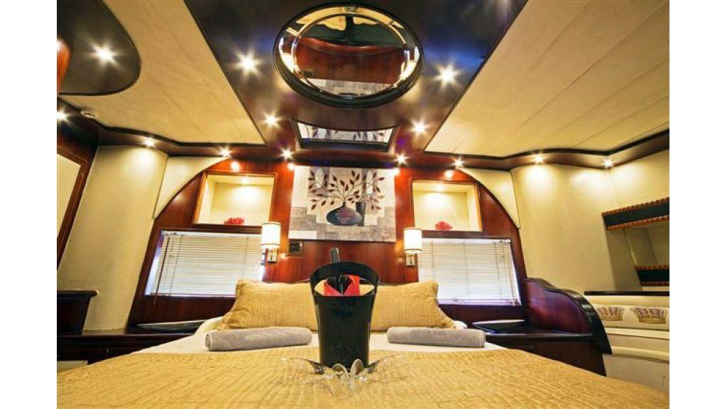 6 cabin luxury charter gulet (4)