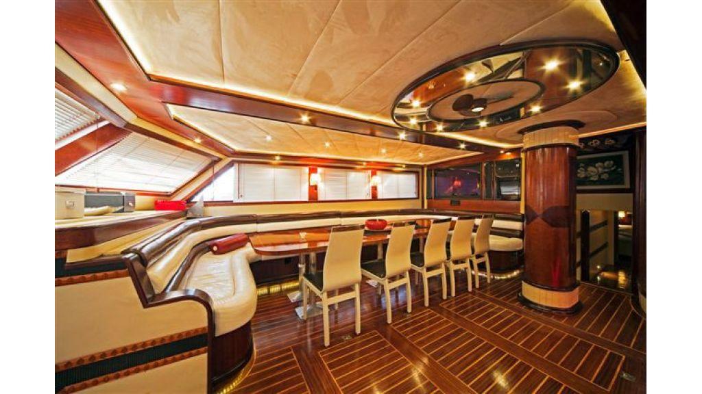 6 cabin luxury charter gulet (7)