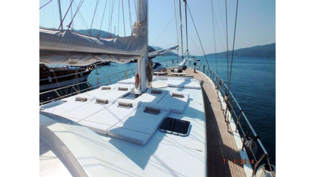 6 cabin luxury charter gulet (9)