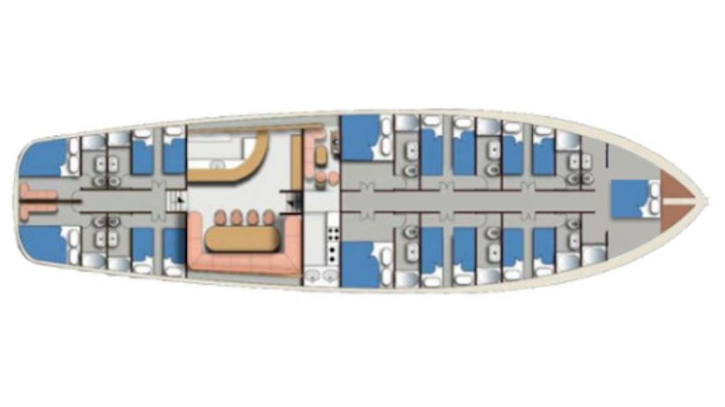 aegean-clipper-layout