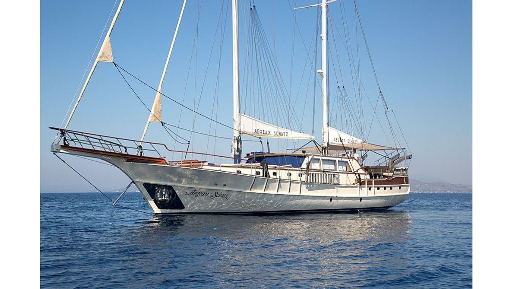 Aegean Schatz (3)