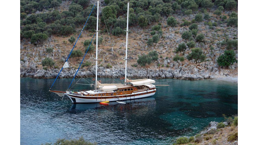 arielle-1-5-cabins-luxury-gulet