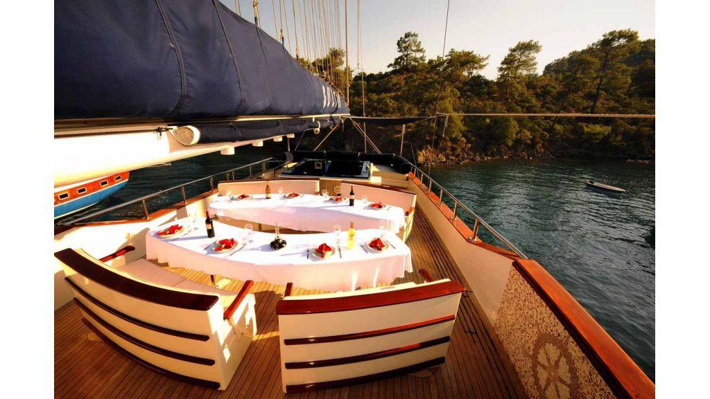 Classic Turkish motor sailer (36)