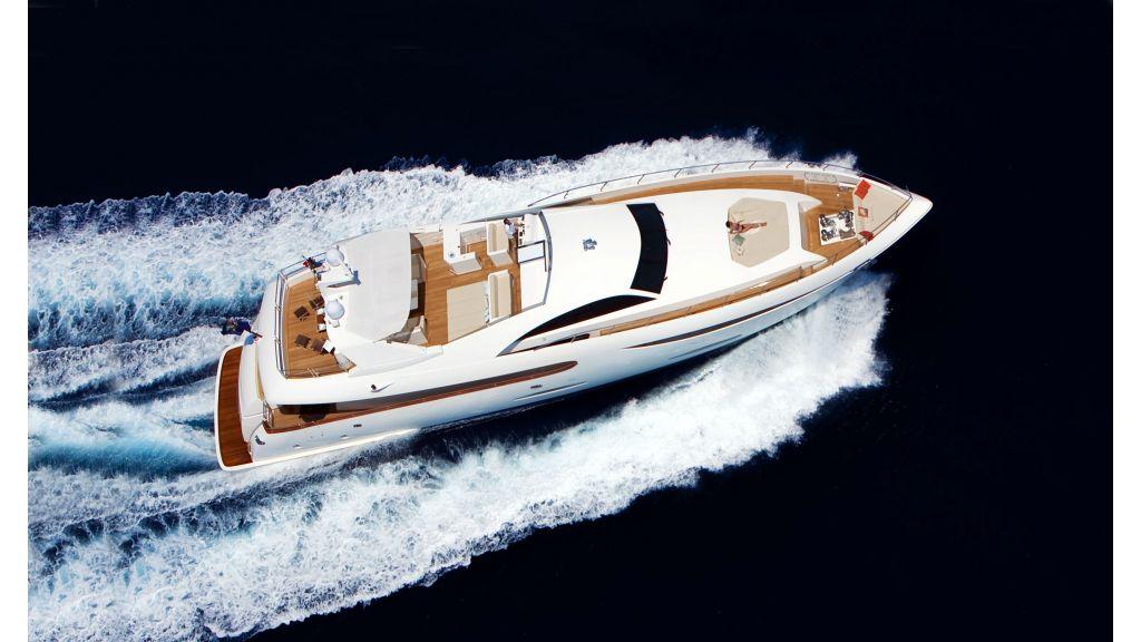 Composite Grp Motoryacht (1)