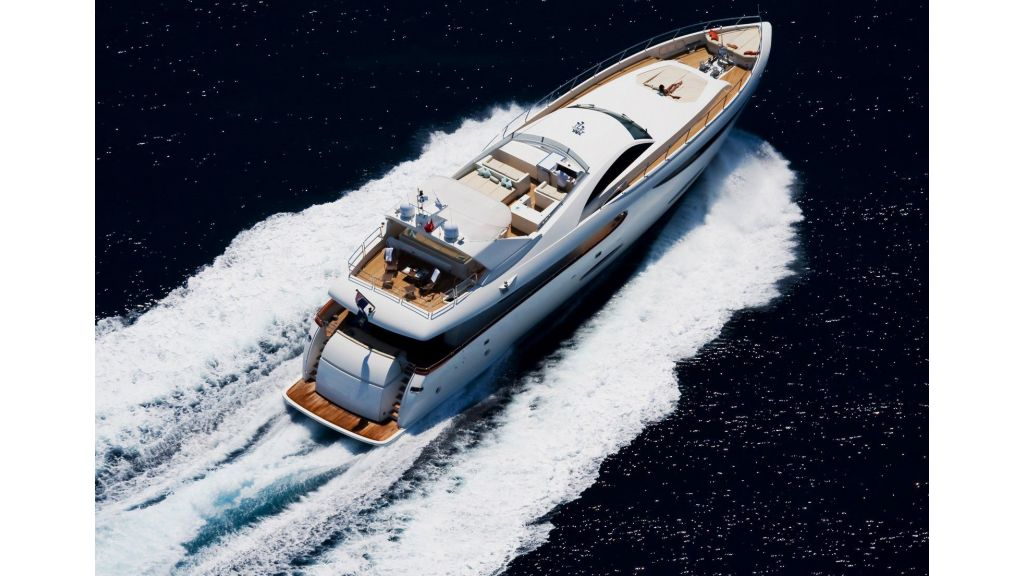 Composite Grp Motoryacht (10)