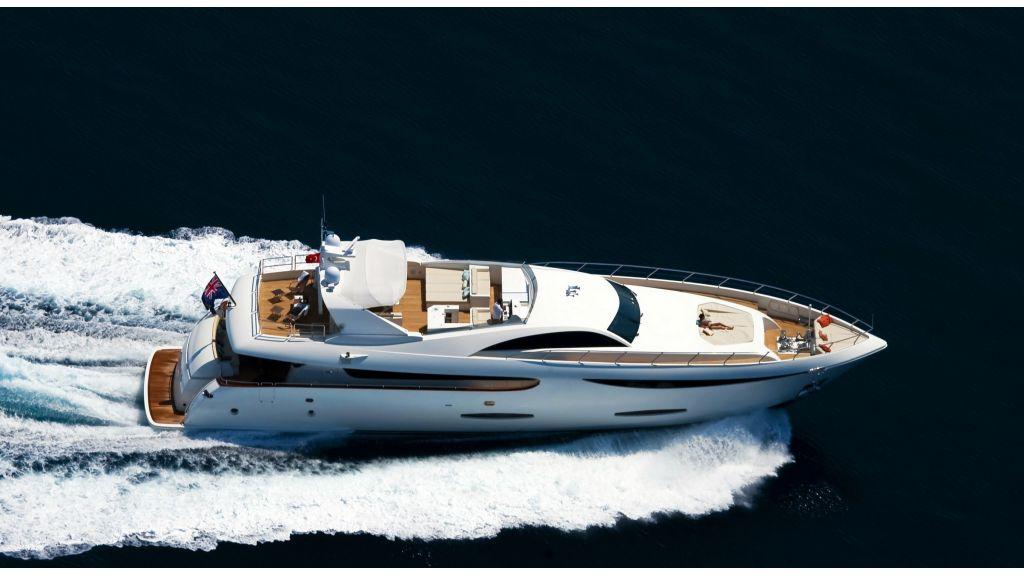 Composite Grp Motoryacht (11)