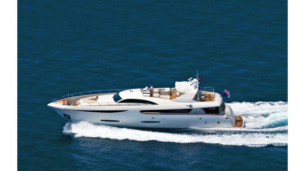Composite Grp Motoryacht (14)