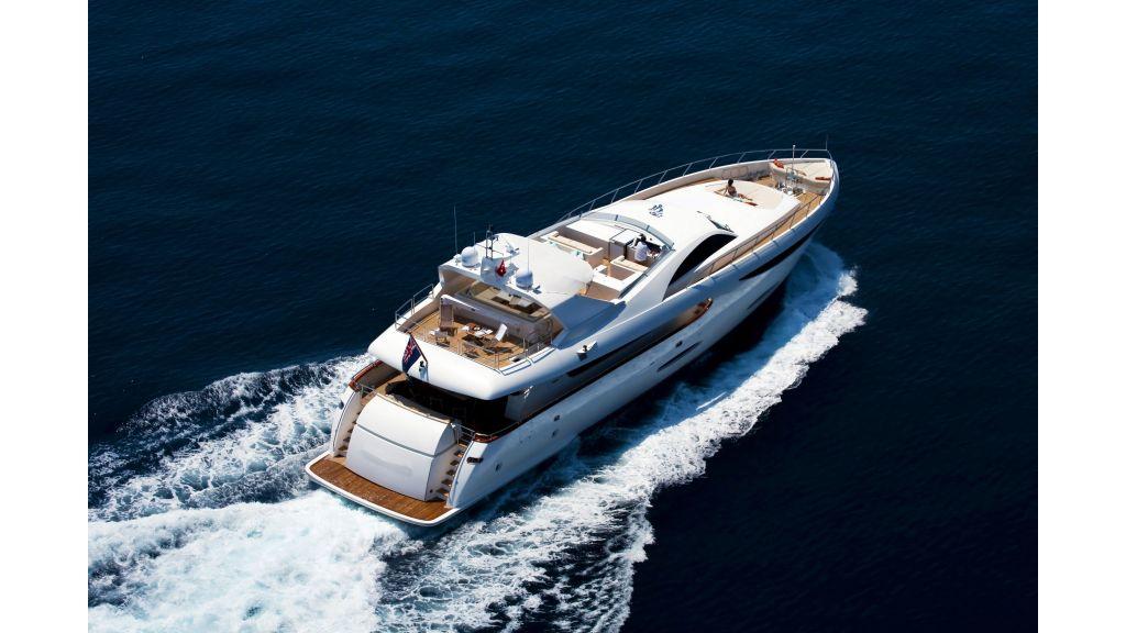 Composite Grp Motoryacht (15)